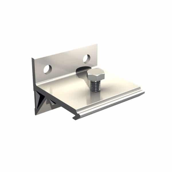 Wall mounting bracket for SLID'UP 1000