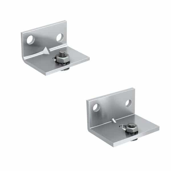 Wall mount bracket for SLID'UP 1100, 1200, 1300