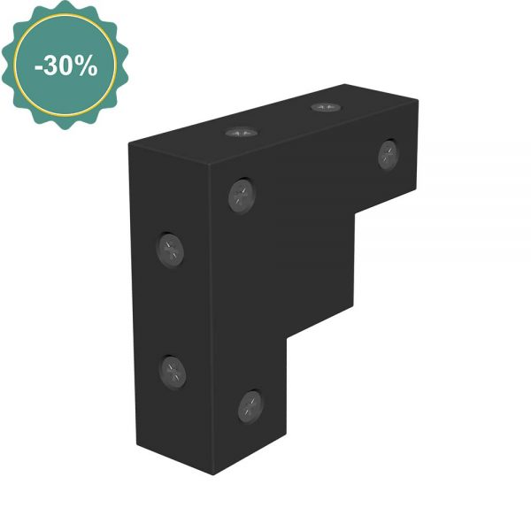 Black decoration angle for SLID'UP 240 discount